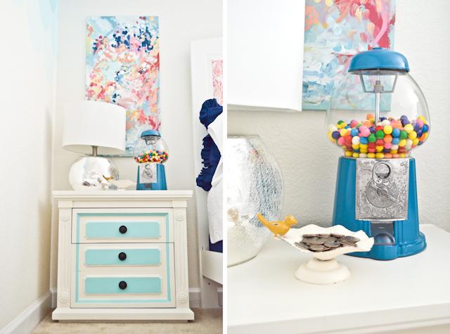 DIY Girl's Room