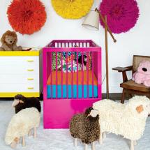 Ellen Pompeo Nursery