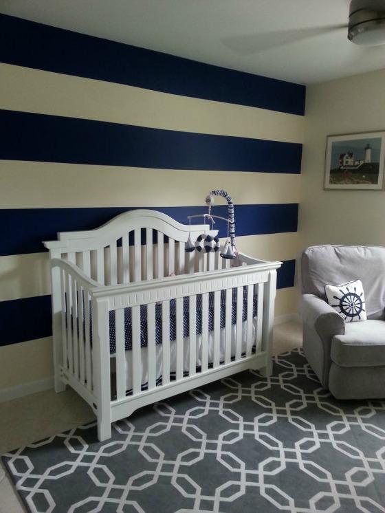 Bellini Jordan Crib