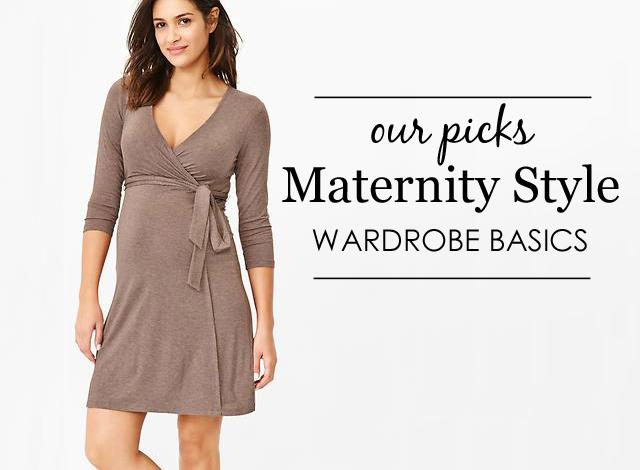 Maternity Basics