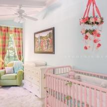 Feminine Pastel Nursery - Project Nursery