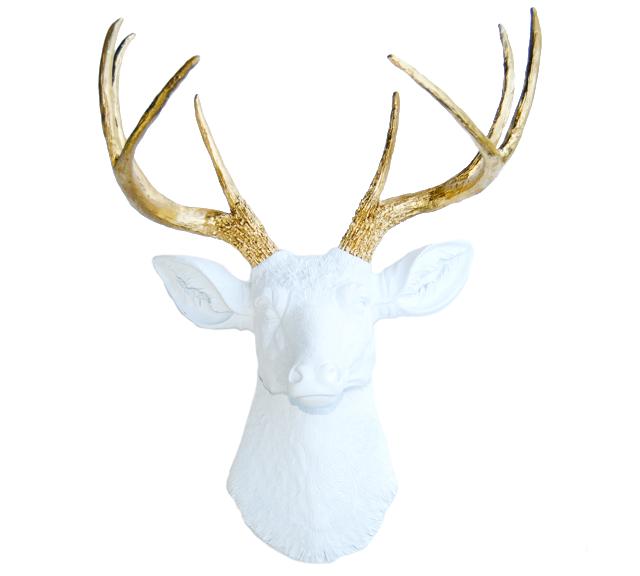 Best Deer Wall Sculpture