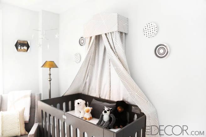 Nate Berkus Nursery Design