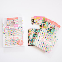 Nursery Baby Clothes Closet Dividers