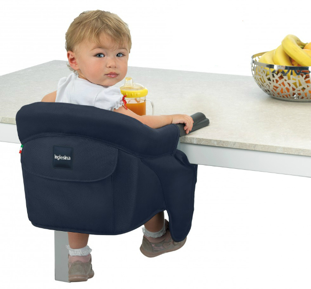 Essential Feeding Gear for Babies