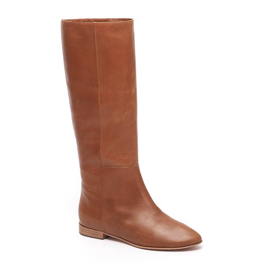 Flat Boot from Loeffler Randall