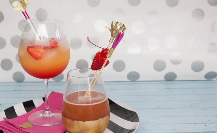 Baby Shower Mocktail Recipes