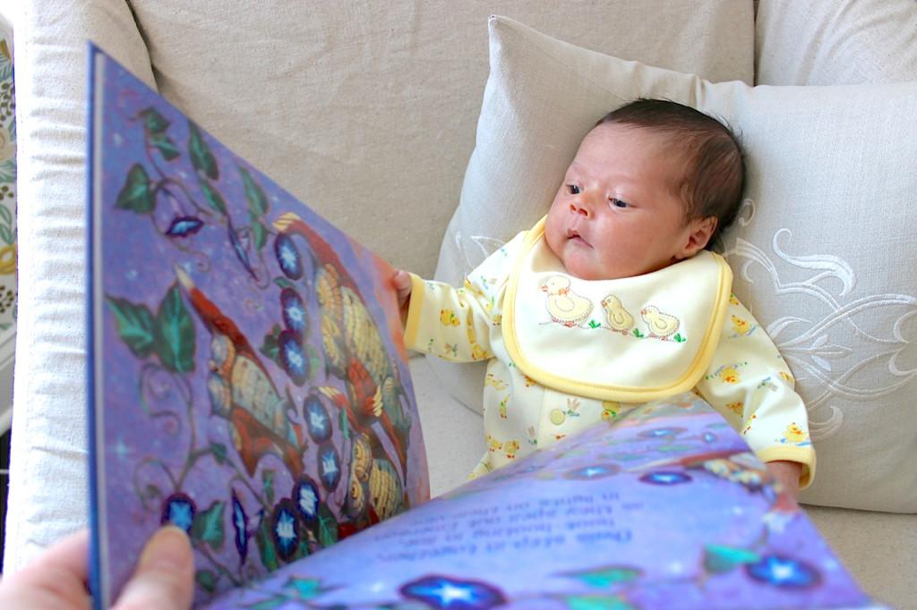 Reading Emmy