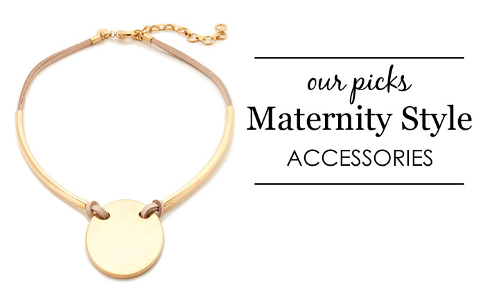 Mama-to-Be Accessories