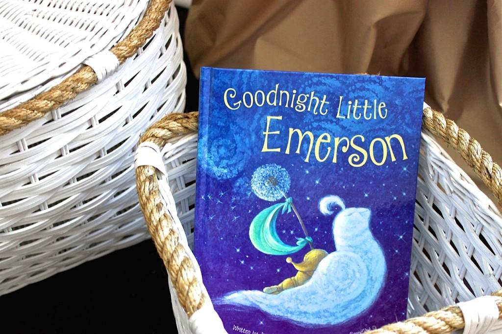 Good Night Little Me