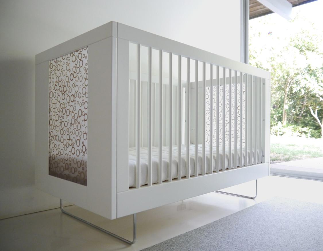 Alto Crib Bamboo
