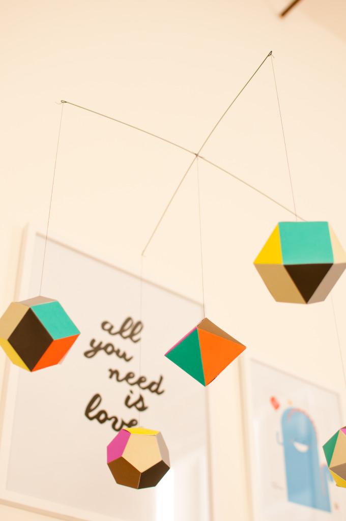 All You Need is Love Nursery Art - Project Nursery