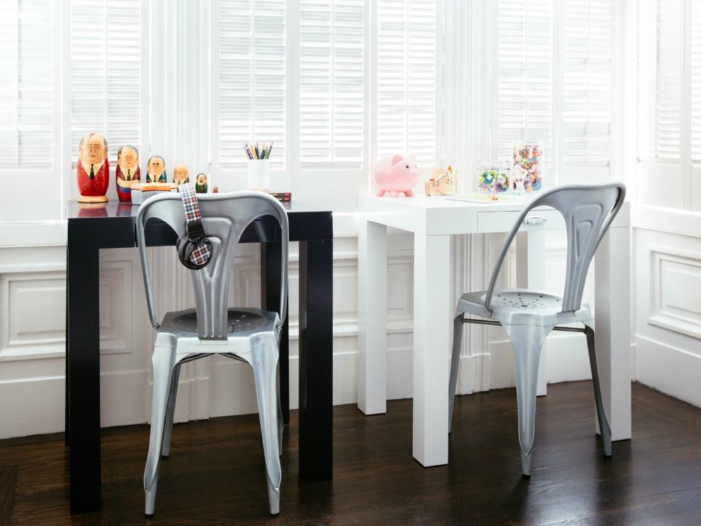 Parsons Mini Desks - Project Junior