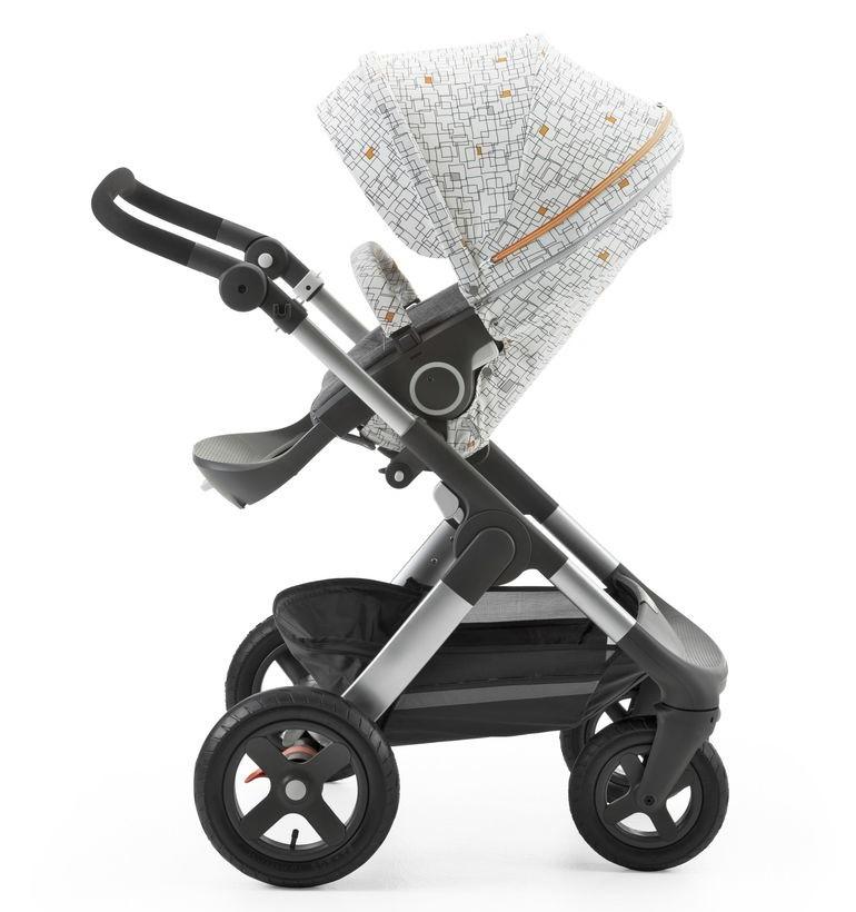 Stokke Stroller Seat Style Kit Grid