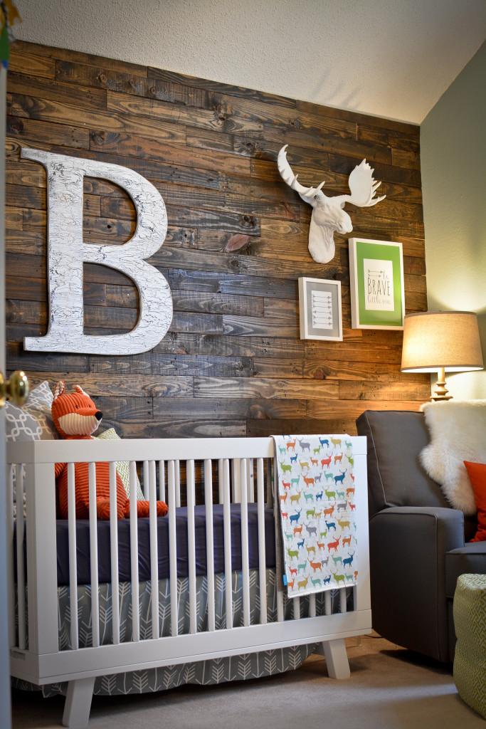 Bowen S Woodland Nursery Project Nursery