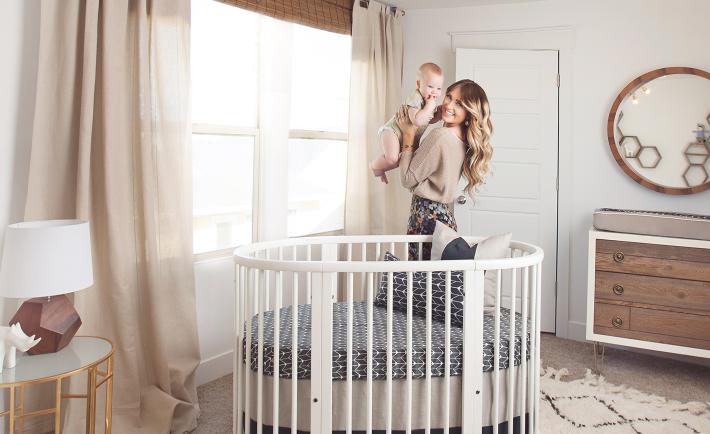 Cara Loren's Nursery