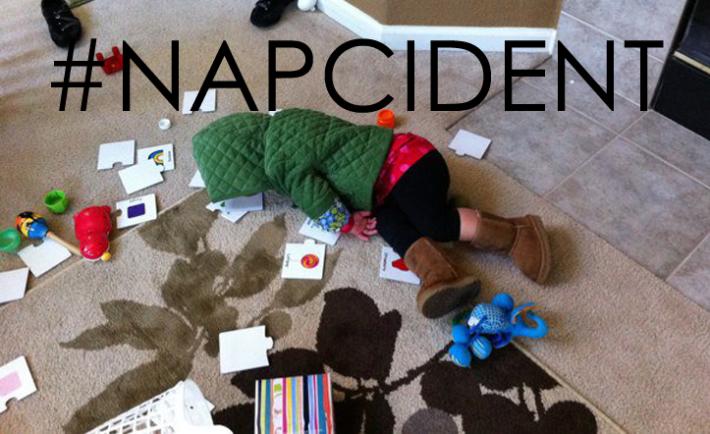 Napcident