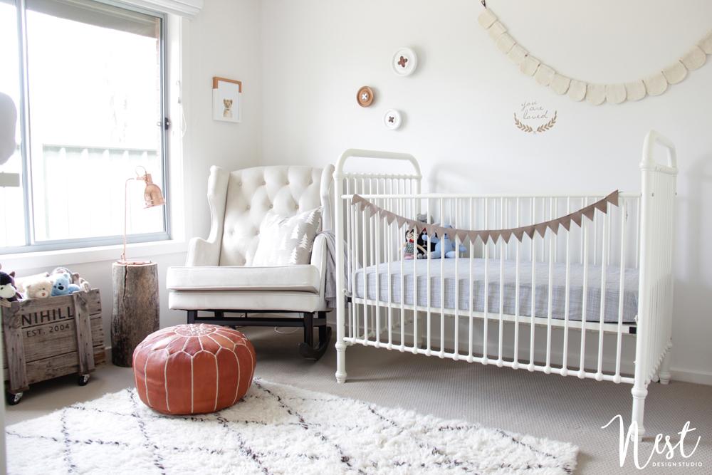 Serene Nursery