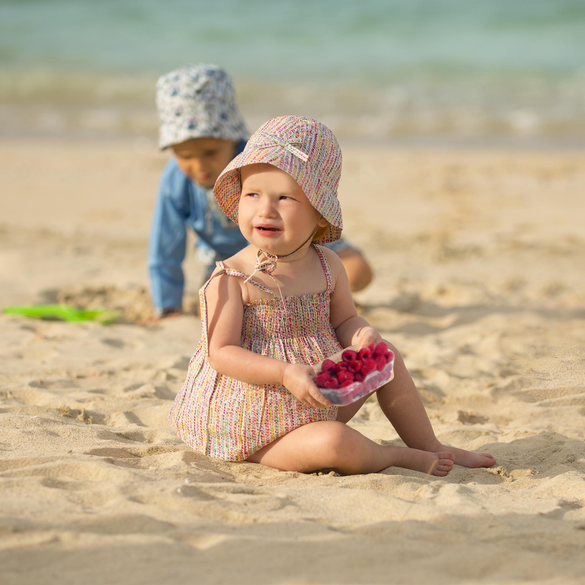 Baby Swimwear from Poupette à la Plage