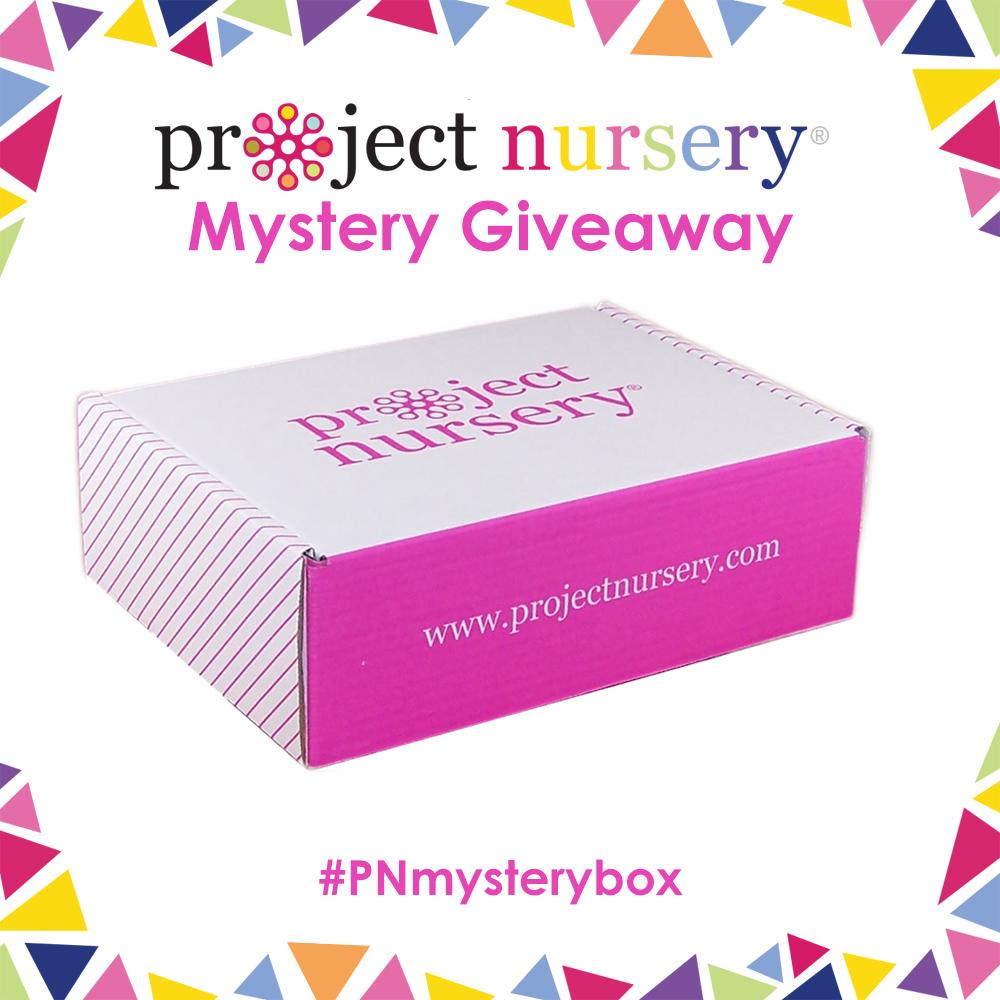 Nursery Mystery Prize