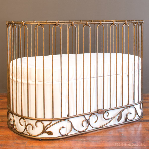 Bratt Decor J'adore Crib