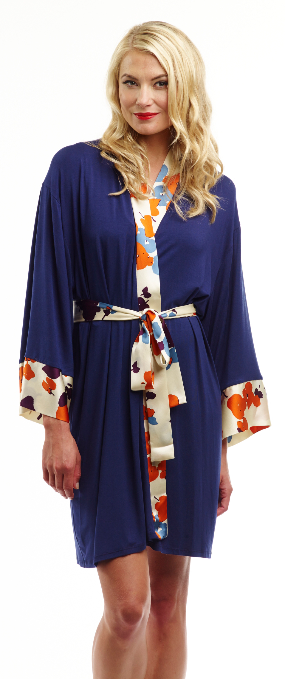 Luella Robe from Doie Lounge