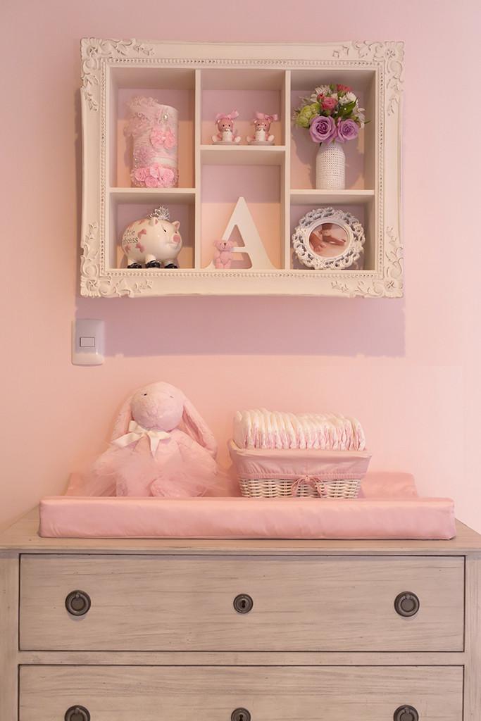 Ballerina Princess Nursery Room Project Nursery