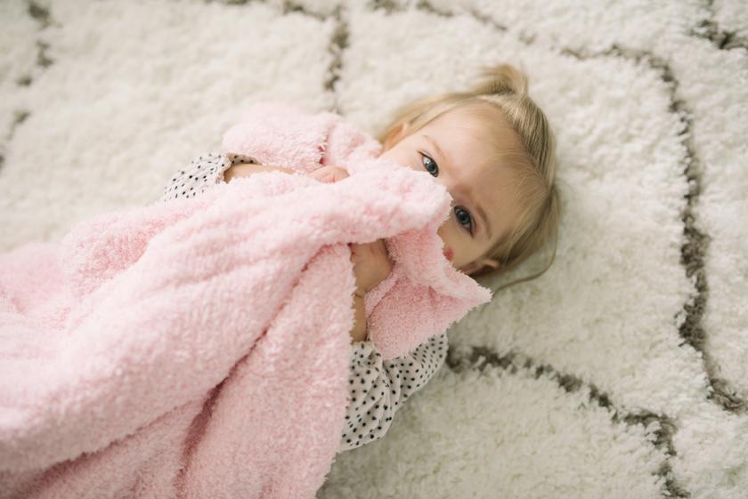 Blanket from Saranoni