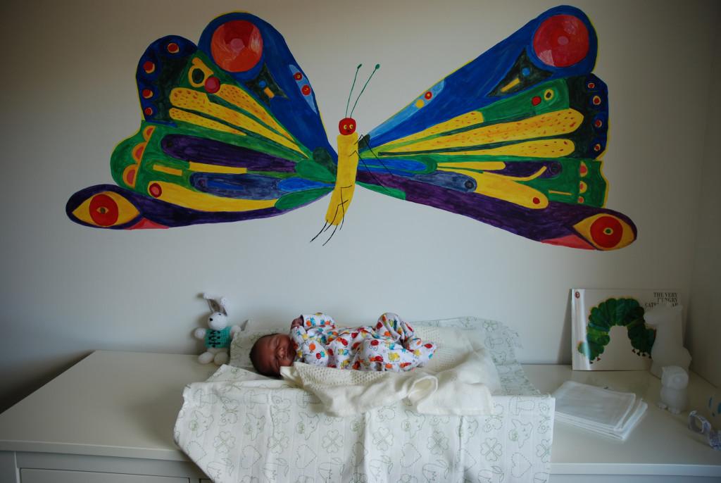 Project Nursery Part 77