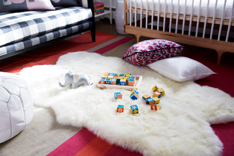 Coco Rocha's Nursery
