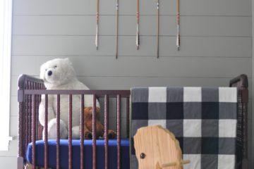 Camping Nursery