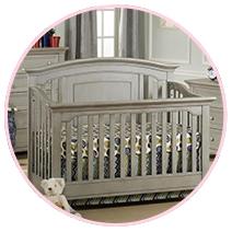 Medford Crib from Munire Furniture
