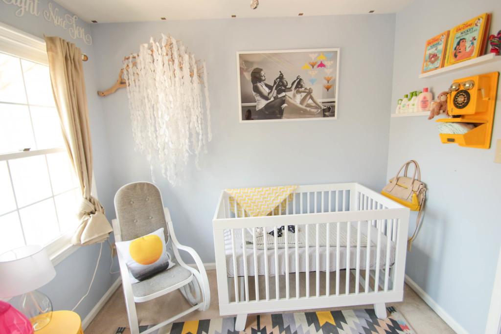 2 38 Native American Nursery