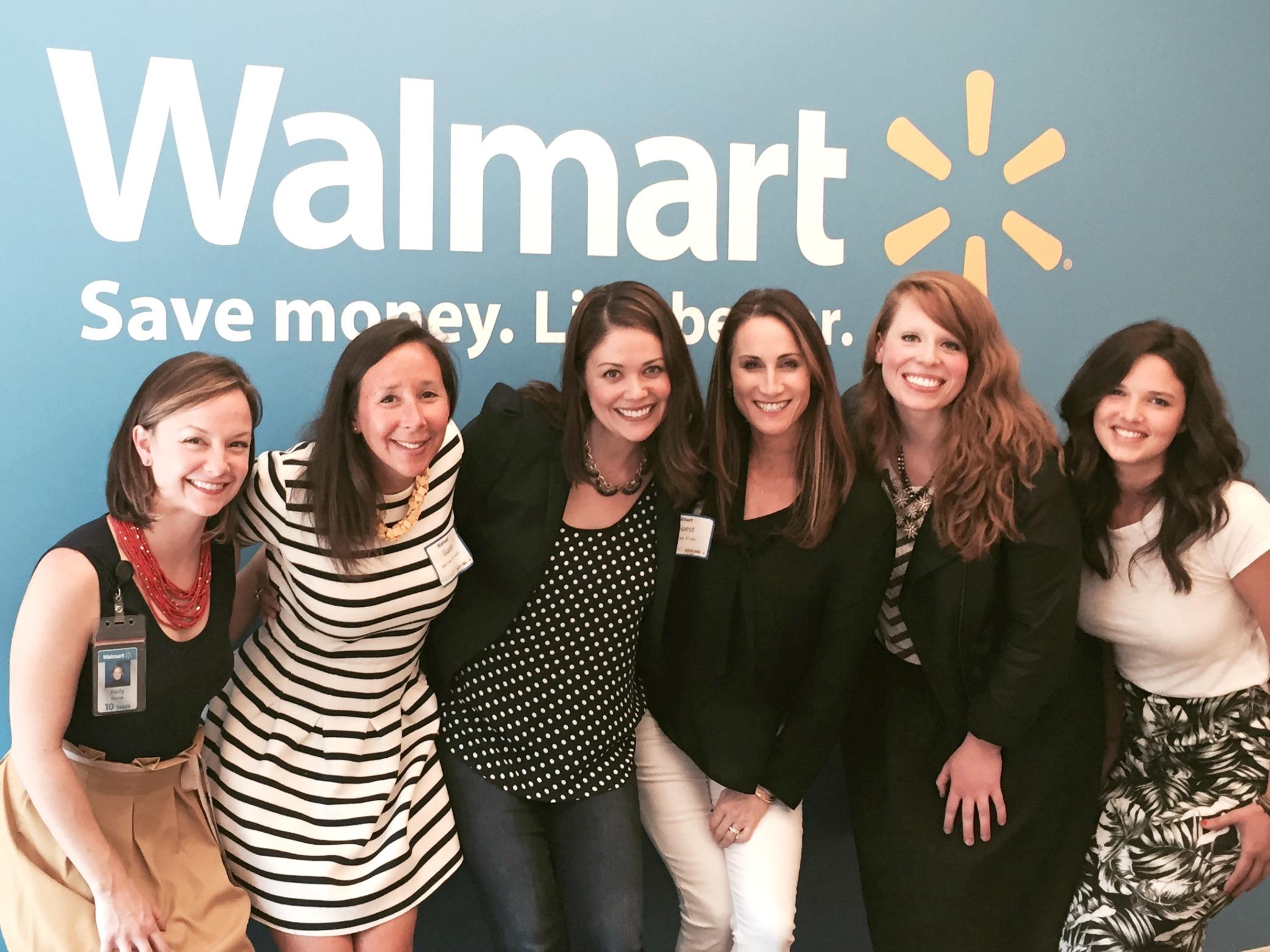 PN Team at Walmart