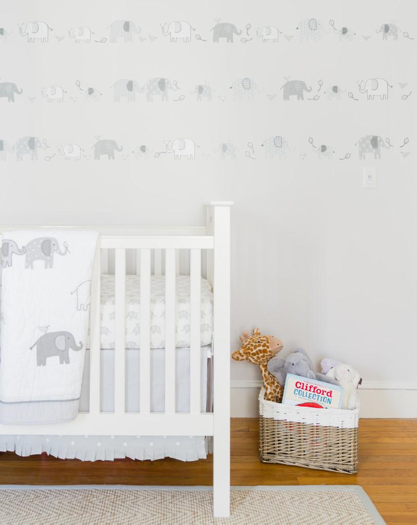 Pale Violet Nursery