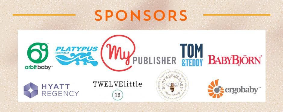 #AwayWeGo Summer Giveaway Sponsors
