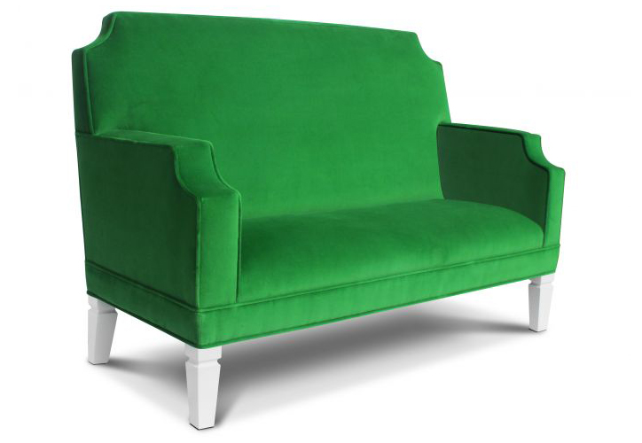 Muse Child Sofa From Jennifer Delonge