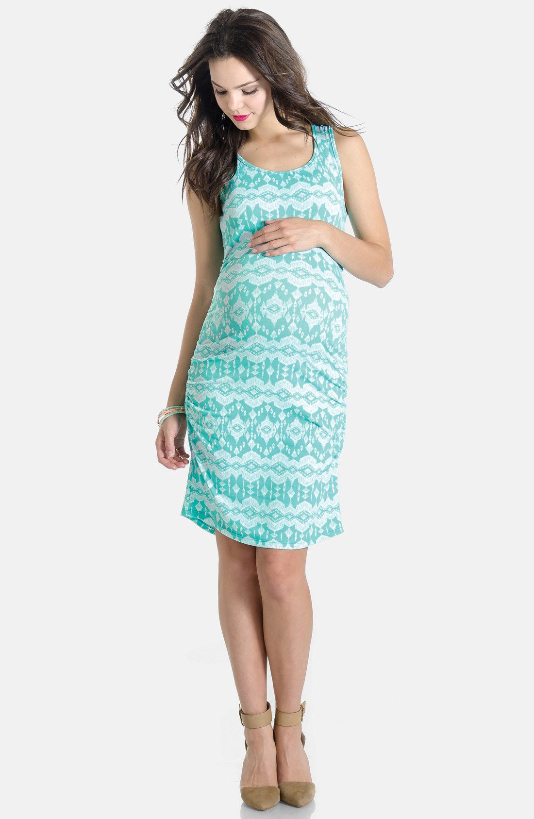 Summer Maternity Dresses - Project Nursery