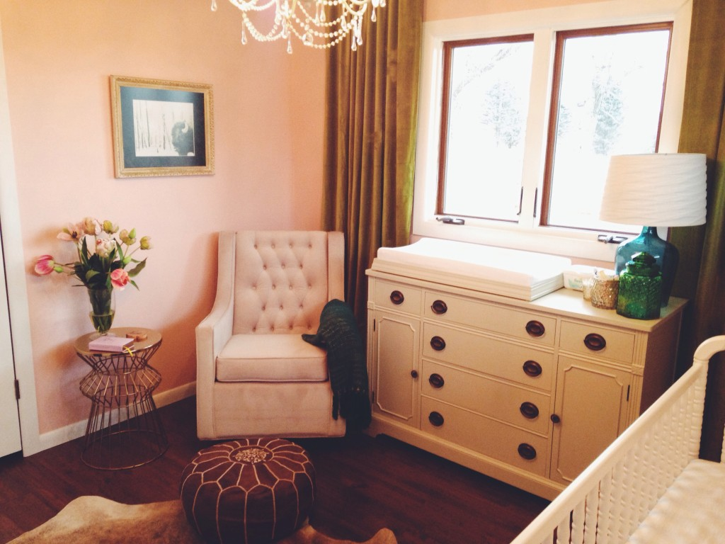 Pretty in Pink: 55 Pink Nurseries - Project Nursery