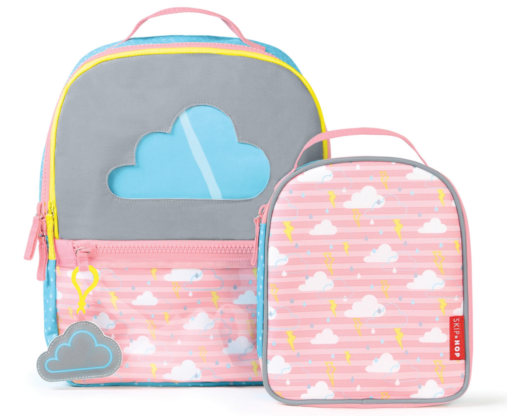 Skip Hop Forget Me Not Cloud Backpack