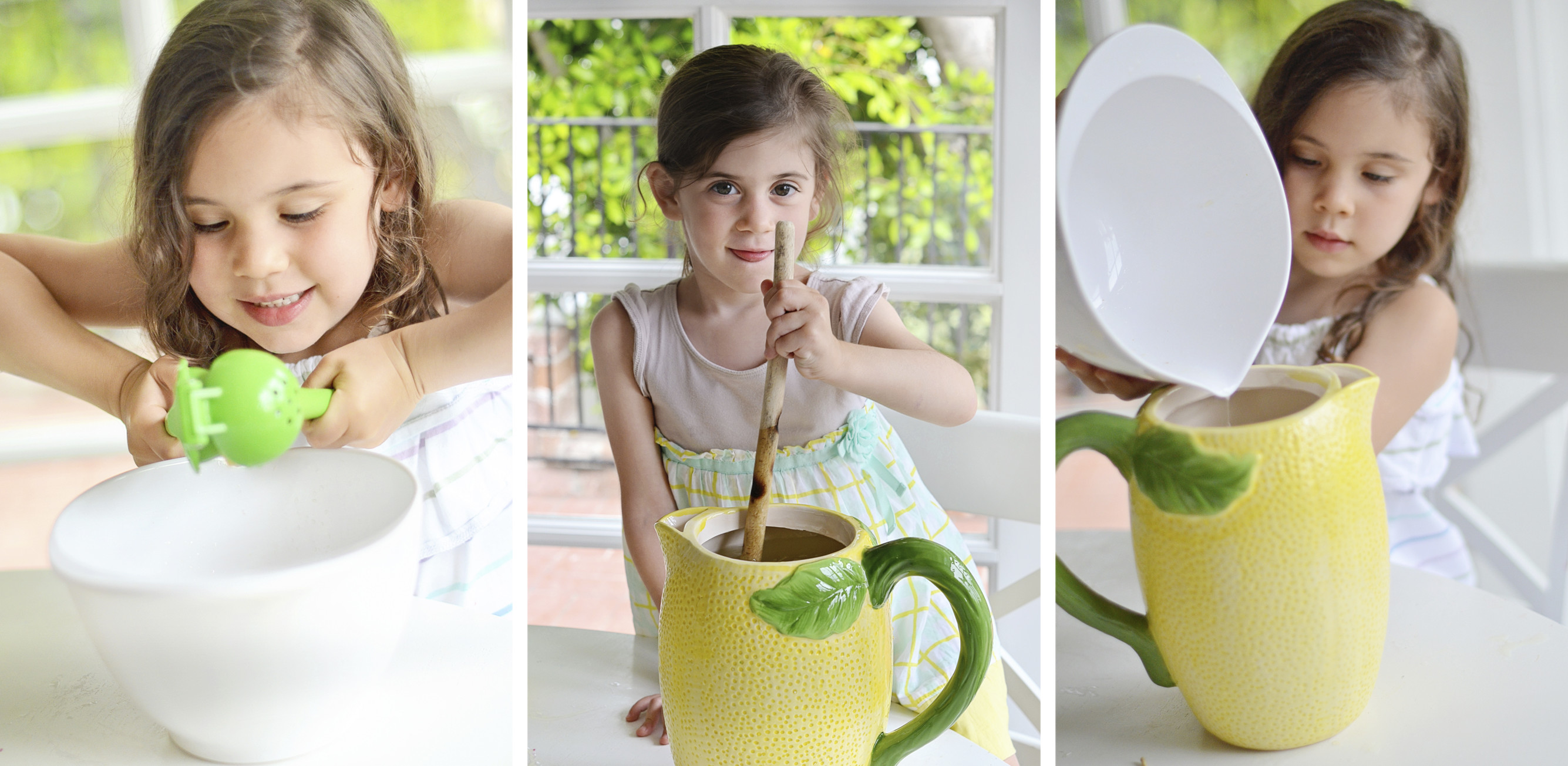 Fresh Squeezed Lemonade - Project Nursery