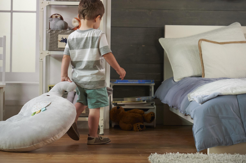 LoungeBuddies Pillow from Comfort & Harmony