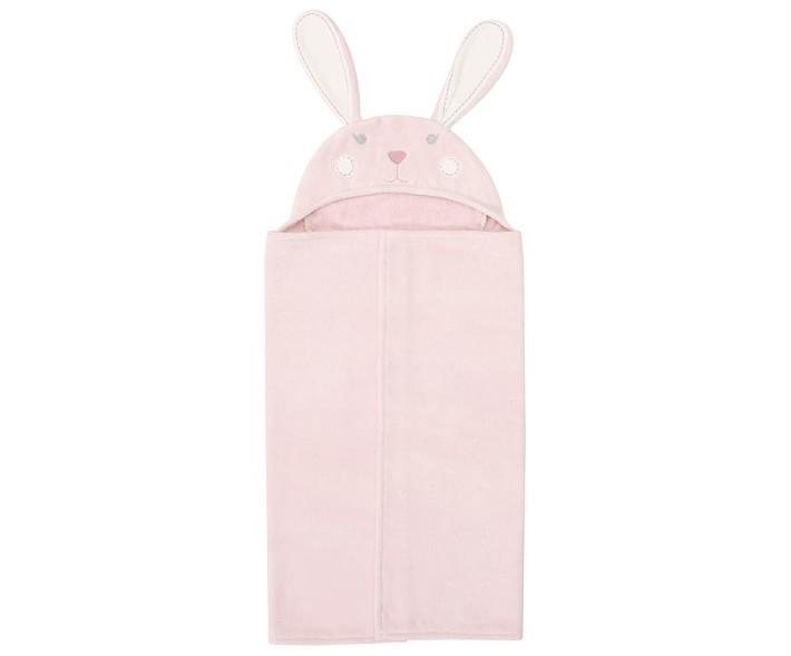 Critter Hooded Towel PBk