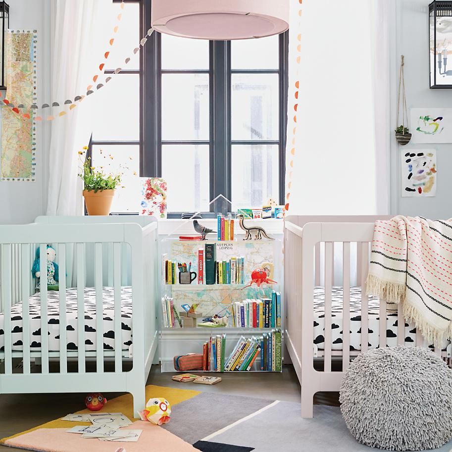 Carousel Cribs