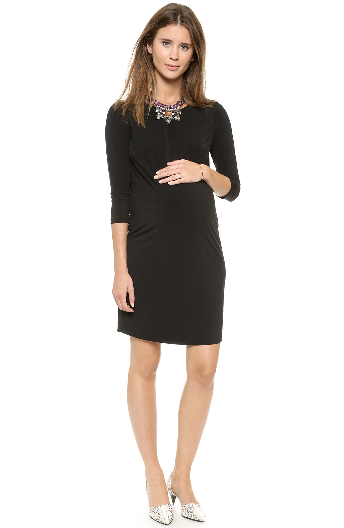 Maternity Dress from Shopbop