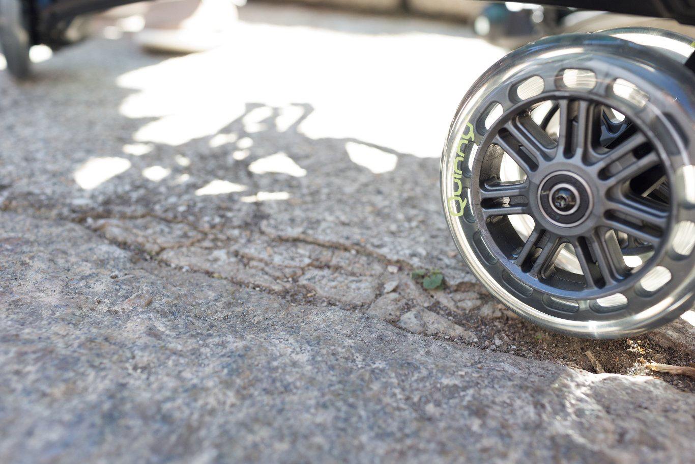Quinny Yezz Skate Wheel