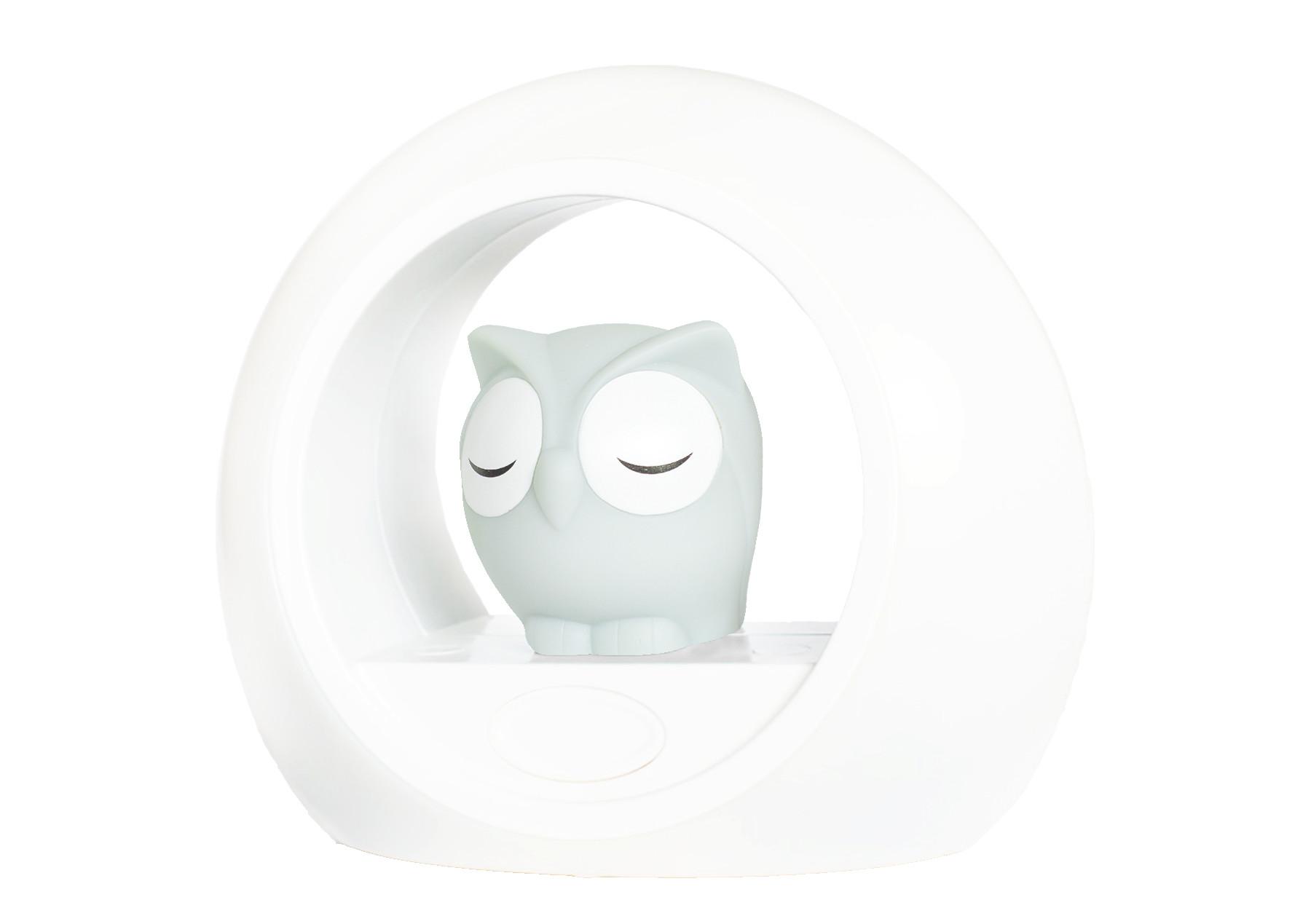 LOU Owl Nightlight