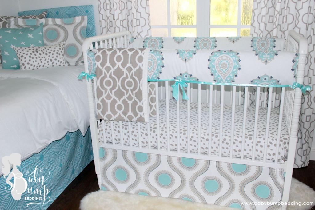 Babybumpbedding Project Nursery