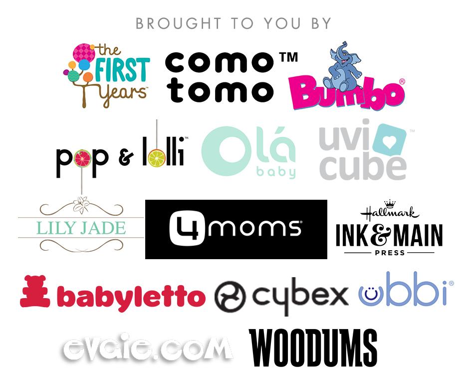 Top 15 of 2015 Sponsors - Project Nursery