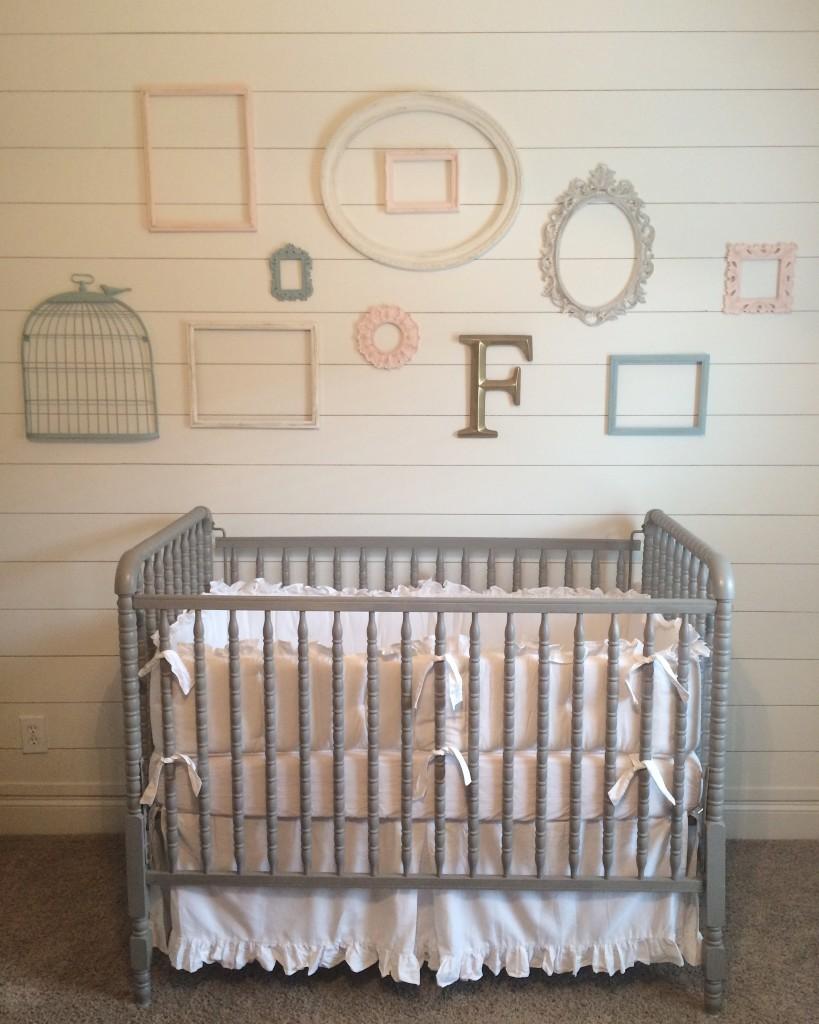 Finley Mack 39 S Farmhouse Nursery Project Nursery
